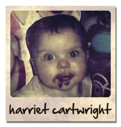 Harriet Cartwright