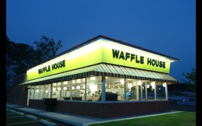 Verdict and Settlement Blog – Waffle House Negligent Security