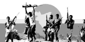 লাল-সবুজের বাংলাদেশ রক্ত দিয়ে কেনা
