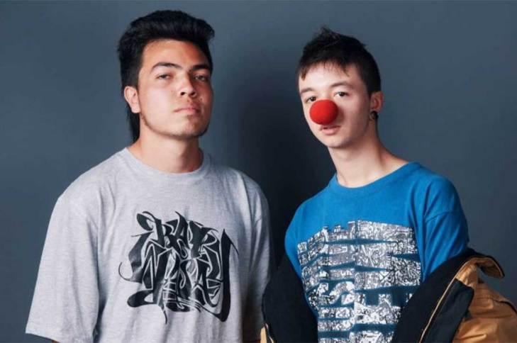 InDiazo y Oetam son los ganadores de 200 años de rap
