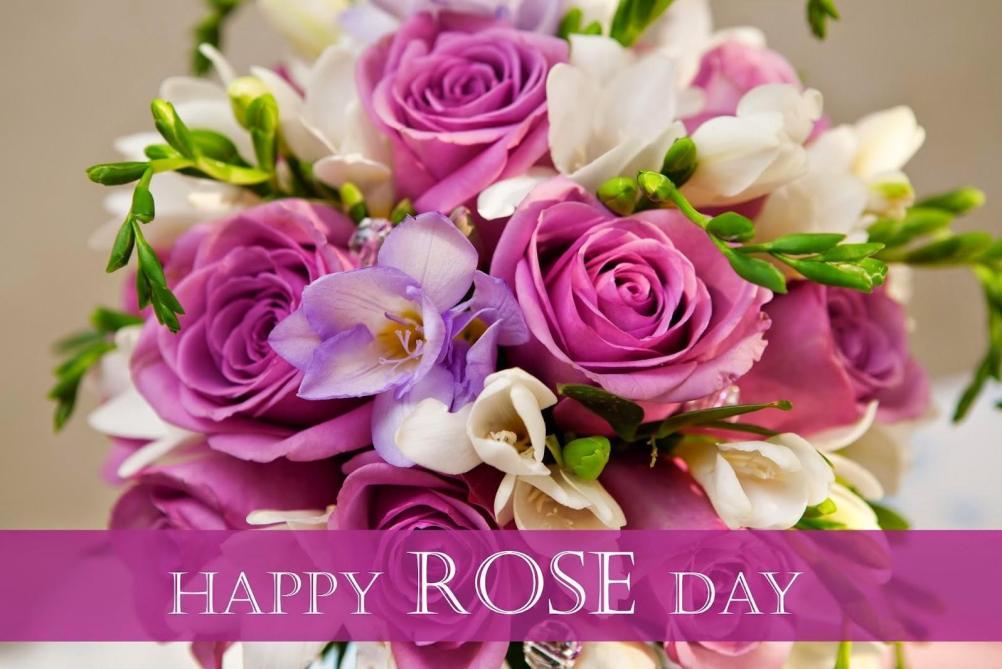 Unique Impressive Happy Rose Day Quotes Whatsapp Fb Status