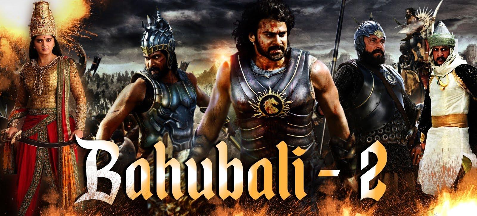 Bahubali 2 Reviews