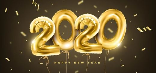 Happy New Year 2020 Quotes, Wishes, messages & status to share