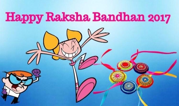 Raksha-Bandhan-wishes 2017