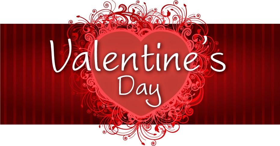 Advance Happy Valentine's Day