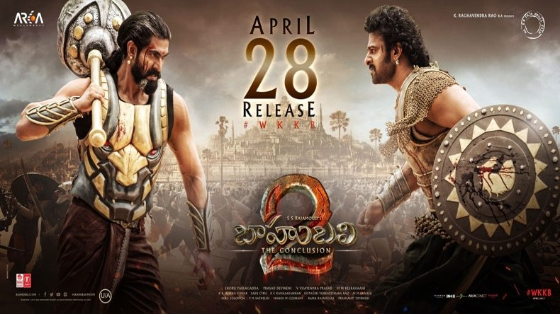 Baahubali 2: The Conclusion Movie Review, Box Office