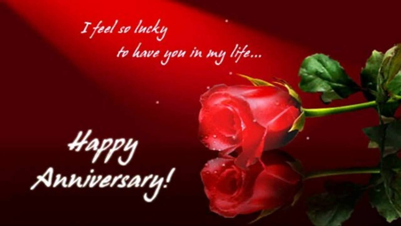Romantic anniversary wishes for wife gf sms quotes status