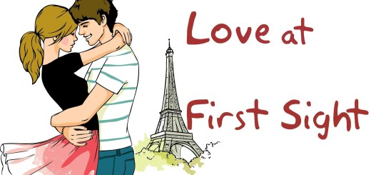You Are My First Love