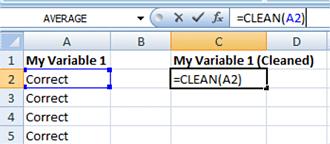 Clean Formula