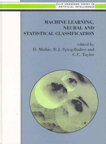 Machine Learning, Neural and Statistical Classification
