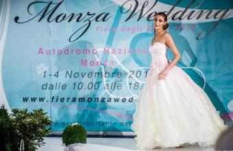 Oggi Sposi, Monza Wedding la fiera