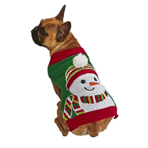 Idee Regalo Natale 2013 per animali domestici cane