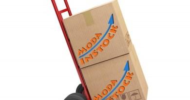 ModainStock messaggio promozionale