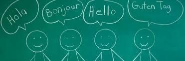 famiglia bilingua