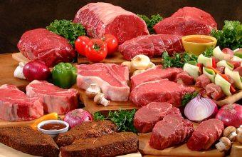 Salute, i benefici della carne