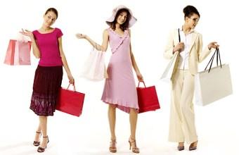 Quattro chiacchiere tra donne in merito allo shopping
