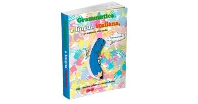 libro grammatica Marina Galatioto Valeria Farina
