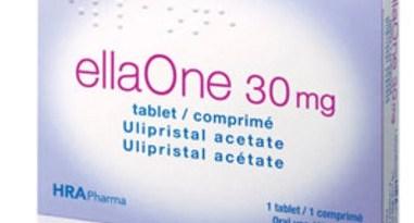 Pillola contraccettiva di emergenza