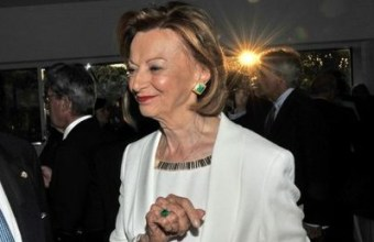 Forbes 2015, la prima donna italiana: Maria Franca Fissolo