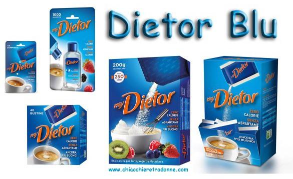 Dietor Blu