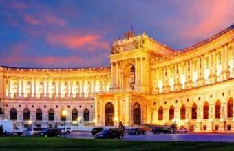 Week End a Vienna: tra musei, casa reale e mercatini di Natale
