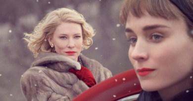 Outing film Carol