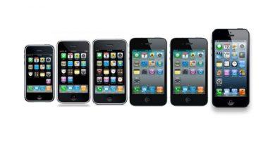 iPhone ricondizionato