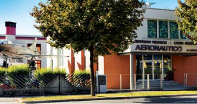 Istituto Aeronautico Antonio Locatelli