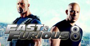 Fast and Furious 8: quando la famiglia è tutto