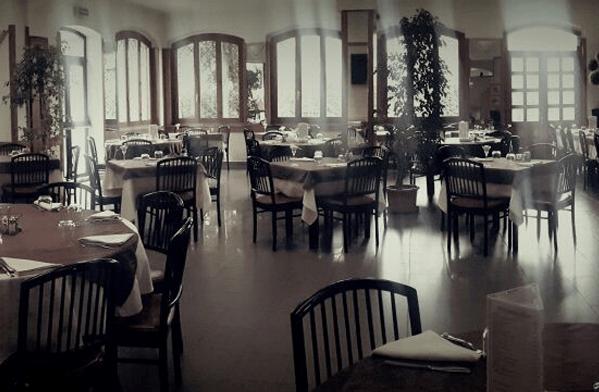 trattoria ristorante