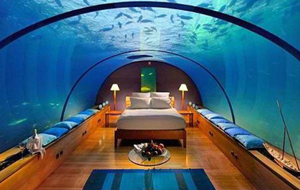 7 Hotels in cui Dormire Assolutamente