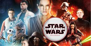 Star Wars The Last Jedi – recensione