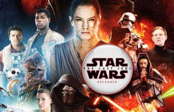 Star Wars The Last Jedi – recensione