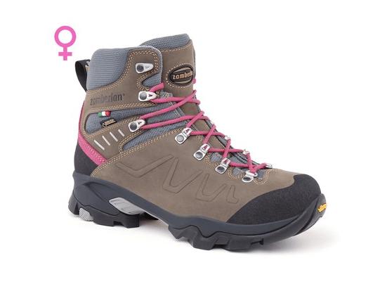 scarponi donna trekking