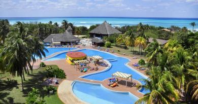 cuba vacanze natale raccolta differenziata in vacanza