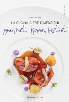 cucina fusion libro