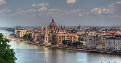 Pasqua, vacanza a Budapest: la guida