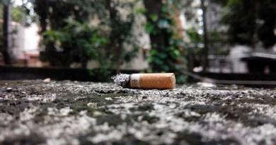 Cicche di sigarette dove buttarle? come smaltire i mozziconi di sigarette