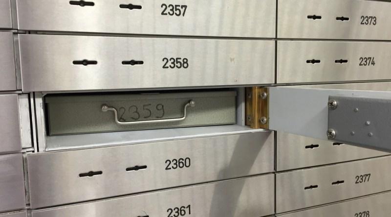 Cassetta di sicurezza pro e contro