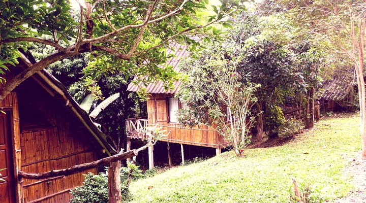 Chiang Dao Hotels: Where To Stay