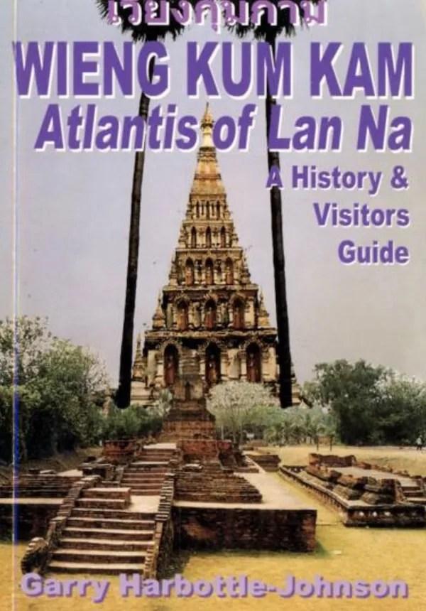 Cover of Wieng Kum Kam book