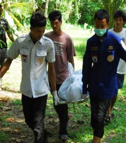 Russian Tourist Found Hanging From a Tree in Phuket