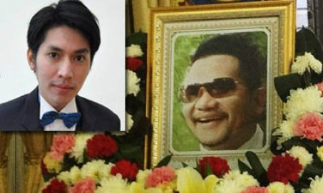 Porames Singpho's shooting of his business partner