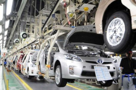 Japanese carmakers in particular that use the country as a manufacturing hub.
