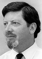 Michael Gorman, editor of the Bangkok Post from 1971-1983
