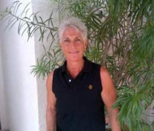 Katherine Ann Grgich, 55, was a message therapist from Palm Springs, Calif