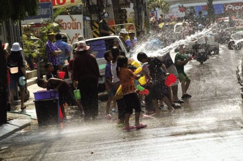 Day Three of Seven Dangerous Days, 161 Dead, 1,640 hurt in 1,539 Accidents