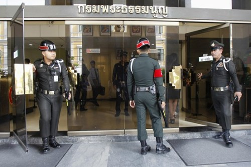 Thai Military Court Approves Arrest Warrants for Former Ministers, Journalists, Academics and Activists