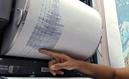 According to statistics from the Seismology Office, minor quakes have been recorded in Mae Lao and Mae Suay districts of Chiang Rai province nearly everyday recently.