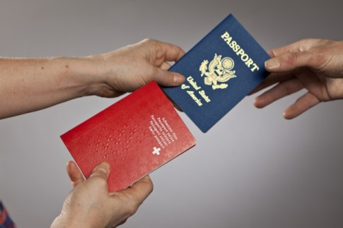Last year more than 1,500 expats gave up their US citizenship, according to the Federal Register, up from 235 in 2008